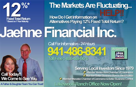 Jaehne financial