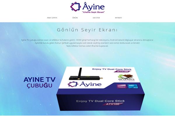 Aynie TV