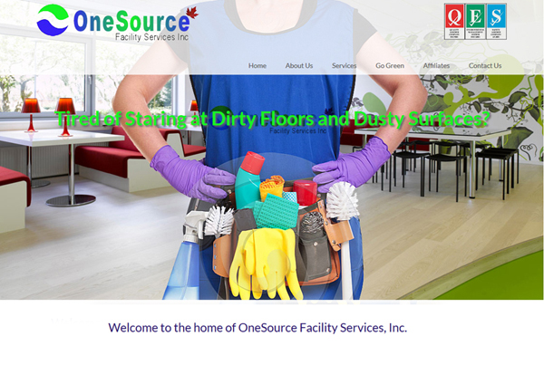 OneSource Facility Services