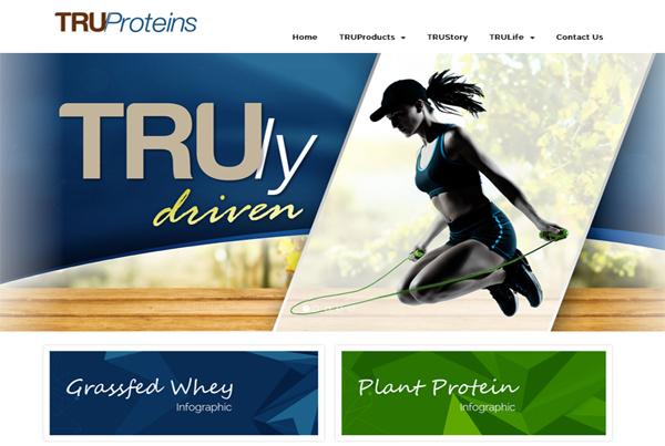 Tru Proteins