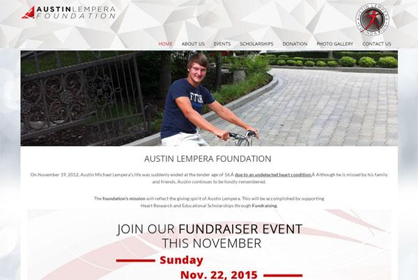 Austin Lempera Foundation