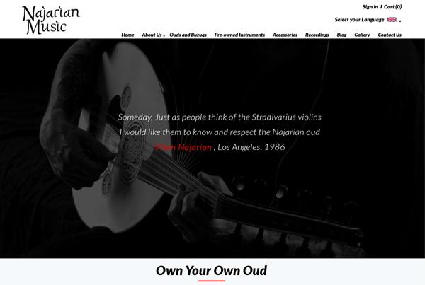 OUD Website