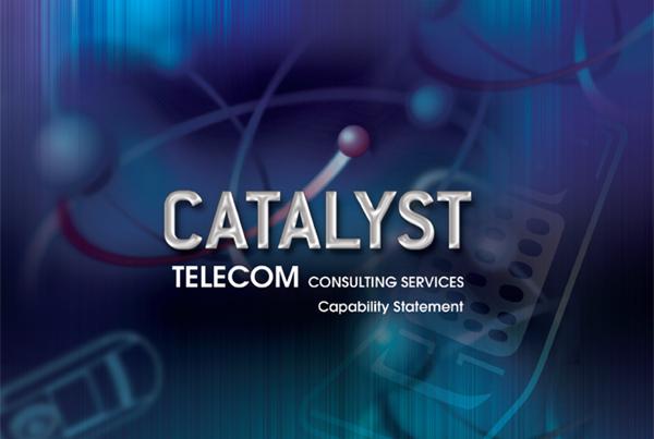 Catalyst Telecom Brochure